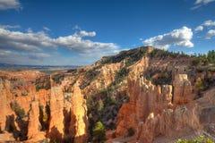 UT-Bryce Canyon National Park Stock Image