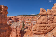 UT-Grand Staircase of the Escalante-Hole in the Rock Road-Devil's Garden area Stock Photography