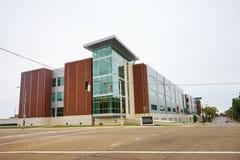 UT medisch centrum stock afbeelding
