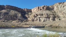 Utah 1 Stockbild