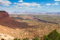 Utah-Canyonlands National Park-Maze District Stock Photos