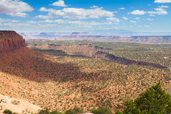 Utah-Canyonlands National Park-Maze District Stock Photos