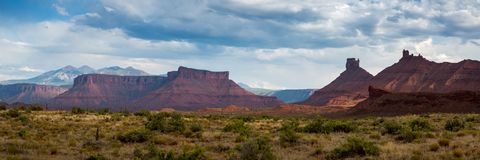 Free Utah Desert Landscapes Royalty Free Stock Photos - 128726458