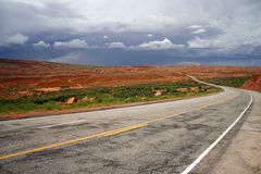 Utah Highway Stock Images