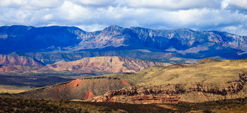 Utah Landscape Royalty Free Stock Image