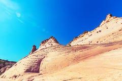 Utah landscapes Stock Images