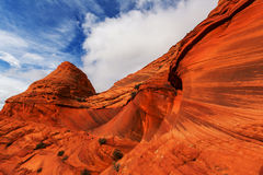 Utah landscapes Stock Photography