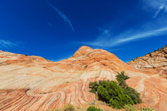 Utah landscapes Royalty Free Stock Images