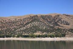 Utah-Landschaft Stockfoto