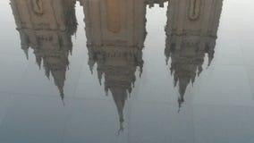 Utah monument Arkivbilder