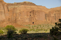 utah pomnikowa dolina Zdjęcie Royalty Free