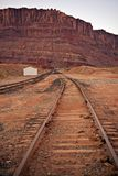 Utah Railways USA Royalty Free Stock Photo