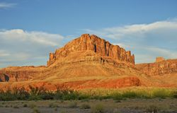 Utah Rock Formation Stock Images