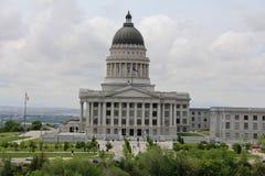 Utah's Capitol Hill Stock Photos