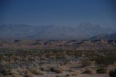 Utah's desert Royalty Free Stock Images