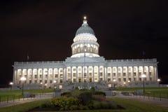 Utah State Capitol Stock Images