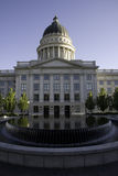 Utah State Capitol Building Royalty Free Stock Photography