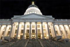 Utah State Capitol Building Stock Photos