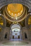 Utah statlig capitol Royaltyfri Foto