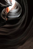 Utah szczeliny jar Fotografia Stock