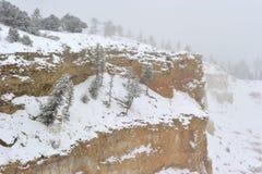 Utah Wycieczka Zdjęcia Stock