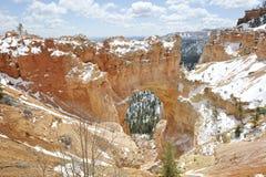 Utah Wycieczka Obraz Royalty Free