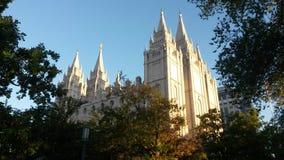 Utah zabytki Obrazy Stock