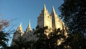Utah zabytki Obraz Royalty Free
