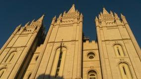 Utah zabytki Fotografia Stock