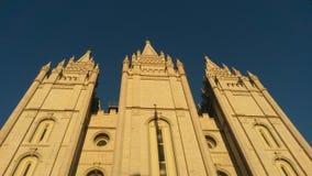 Utah zabytki Zdjęcie Royalty Free