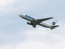 UTair Boeing 767-224ER Photos stock
