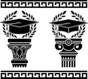 Utbildning royaltyfri illustrationer