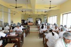 utbildning higher royaltyfri foto