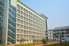 Utbildningsbyggnad Arkivfoto