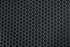 Utbytbart filter för kolluftreningsapparat royaltyfri illustrationer