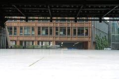 Utbyte fyrkantiga London Fotografering för Bildbyråer