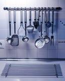 Utensílios da cozinha