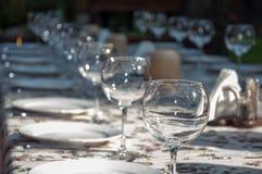 Utensílios de mesa Imagem de Stock Royalty Free