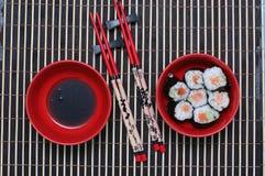 Utensil for east food Stock Image