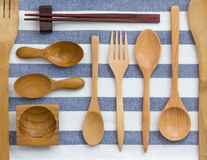 Utensil Royalty Free Stock Photo
