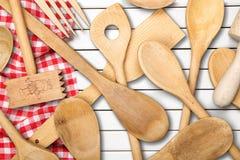 Utensilio de la cocina Fotos de archivo libres de regalías