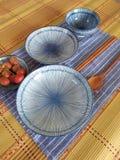 Utensilios China de la cocina fotos de archivo