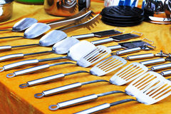 Utensils Stock Images