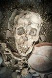 Utforskning av forntida Royaltyfria Bilder