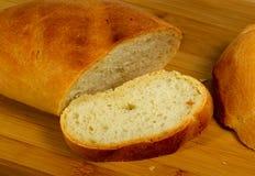 Utgångspunkt bakat bröd Royaltyfria Bilder