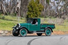 Utilidad 1928 del nacional de Chevrolet AB Imágenes de archivo libres de regalías