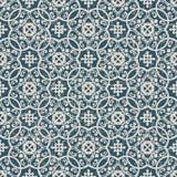 Utilisé kaléidoscope antique sans couture de courbe de cround du fond 103_spiral Photos stock