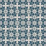 Utilisé kaléidoscope antique sans couture de fleur du fond 172_star Photo libre de droits