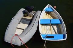 Utility Boats Royalty Free Stock Photos