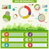 Utility infographics Royalty Free Stock Image